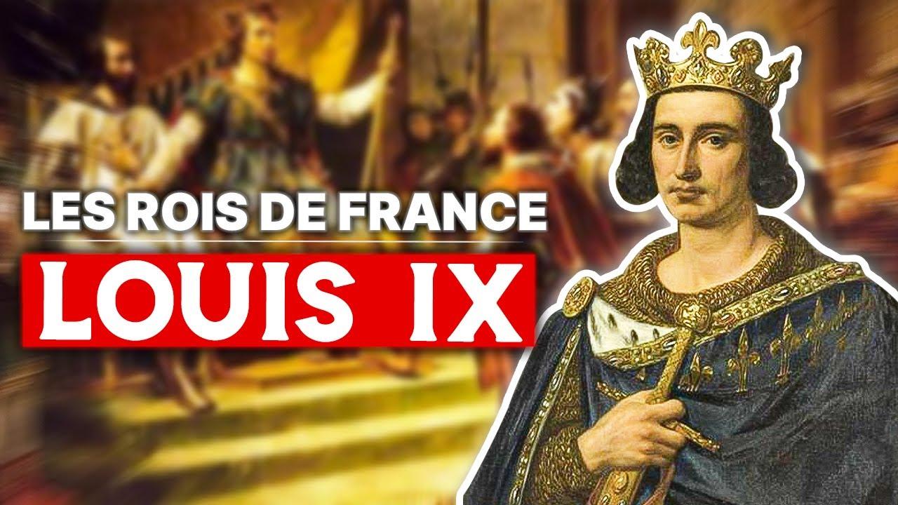 Download Louis IX, Saint Louis (1226-1270)
