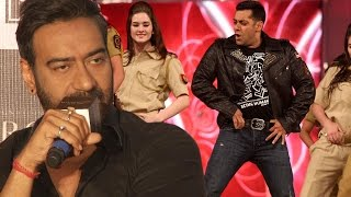 Gambar cover When Ajay Devgn EXPOSED the reality of Indian Awards