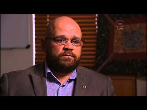 PHIL NADEN ON THE $3 MILLION FEDERAL FUNDING CUTS TO THE ABORIGINAL LEGAL SERVICE