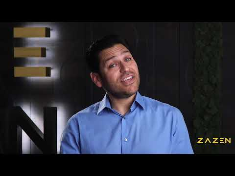 Zazen Wellness - Testimonial B