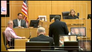 Jodi Arias opening statements from penalty phase