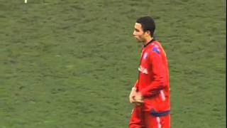 FK Teplice - Brno 0:1