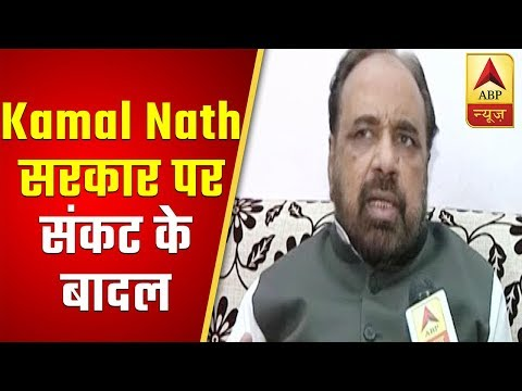 MP BJP Leader Gopal Bhargava Demands Special Assembly Session | ABP News