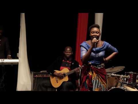 Miracle Oromena Ogbor sings Wakabout   Nelly Uchendu