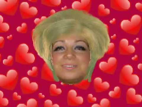 Princess Nam  Valentines Cash