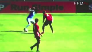 16 Year Old Manchester City Baller Jadon Sancho Incredible Skills & Nutmegs Compilation
