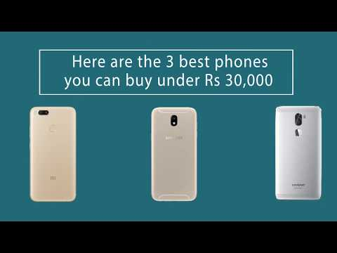 Best 3 Phones Below Rs. 30,000 in Nepal