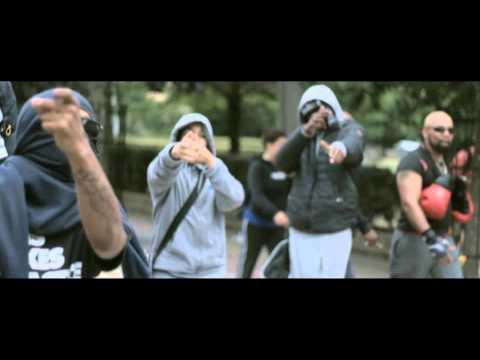 LIL Savage x LIL Dosh - Too Trappy [Prod. QUIETPVCK] (Music Video)