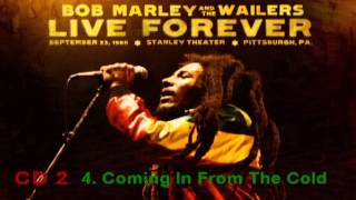 Bob Marley and The Wailers - Live Forever [Album 2] HD