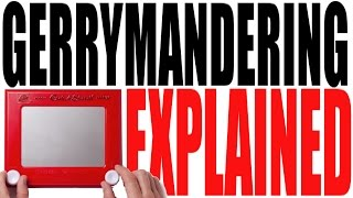 Gerrymandering for Dummies -- What Is It and Why Does it Matter?