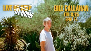Bill Callahan (Live on KEXP at Home)