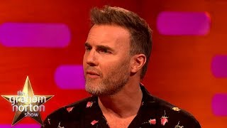 Gary Barlow Was Depressed After Take That Split | The Graham Norton Show