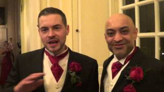 Gosfield Hall in Colchester Weddings/ Essex Toastmasters/ The Complete Toastmaster