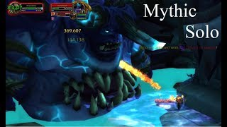 How to Easily Solo Gorefiend on Mythic - Patch 7.3.5
