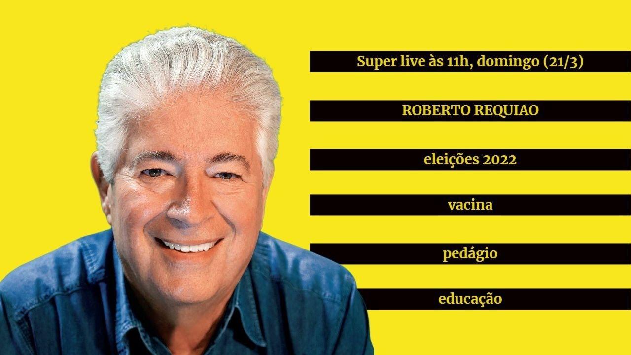 Blog do Esmael - Super live