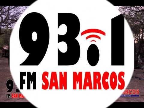 93.1 FM San Marcos (Oficinas Red Panorama)