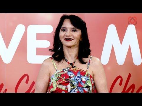PROGRAMA VIVER MAIS - HORMÔNIOS FEMININOS