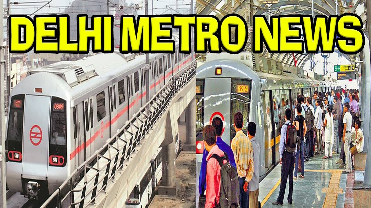 negative effect of delhi metro Environment impact study for metro rail tnn | feb 27, 2003, 09:59 ist while bangalore is getting ready to know the results of by the delhi metro rail.