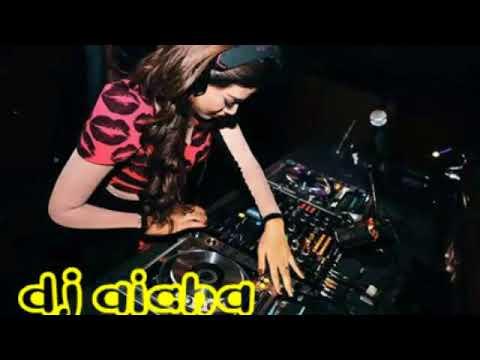 the new dj aicha