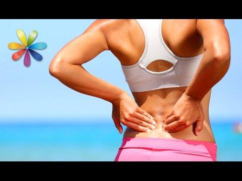 5 упражнений для укрепления мышц спины и пресса – Все буде добре. Выпуск 715 от 02.12.15