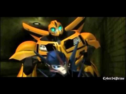 Oppa Bumblebee style