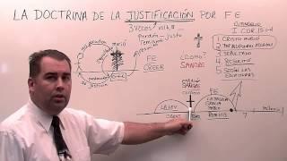 La Doctrina de Justificacion por fe