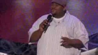 Top 4 - Ruben Studdard - How Can You Mend A Broken Heart.m4v