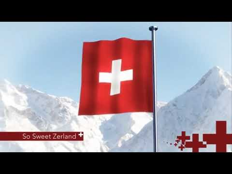 Swiss flag short history
