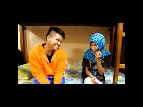 Adik Angkat (with teaser)