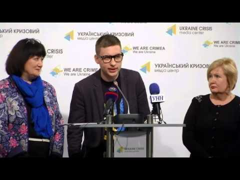 How to help Crimeans to get education on Ukraine's mainland. Ukraine Crisis Media Center, 23-03-2015