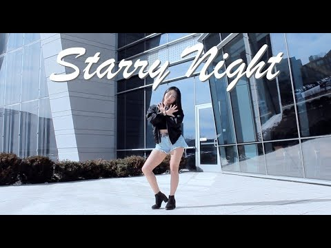 MAMAMOO(마마무) _ Starry Night(별이 빛나는 밤) _ Lisa Rhee