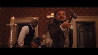 Hedley - Mexico (Клип на фильм Джанго Освобождённый/Django Unchained)