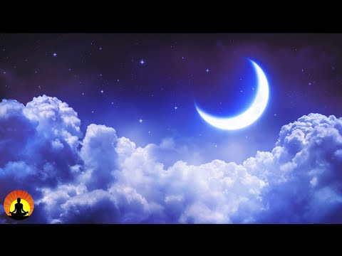 Deep Sleep Music, Calm Music, Sleep Music, Zen, Meditation Music, Relax, Study Music, Sleep,  ☯3707