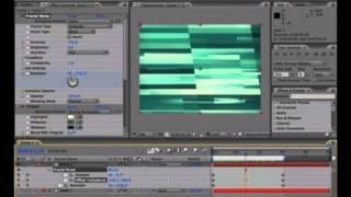 уроки  Adobe After Effects с нуля урок 5