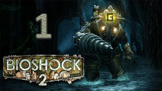 Bioshock 2 Playthrough - Who