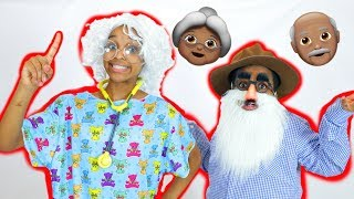 WE GOT OLD! - Onyx Family