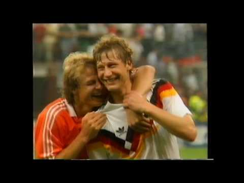 ARD Rückblick WM 1990 Italien Teil 4