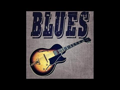 Blues - Long Form Mix - #HIGH QUALITY SOUND