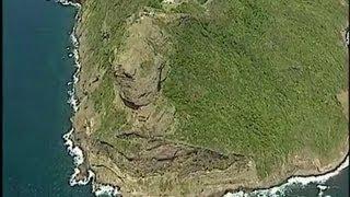 Antilles Britanniques : Sainte-Lucie