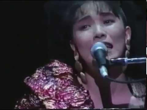 オリビアを聴きながら(ライブ音源)  尾崎亜美さん