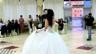 Вальс жениха и невесты