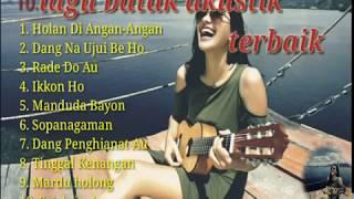 Gambar cover Album cover Lagu Batak Terbaru 2019 - Ter Hits!!