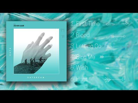 DAY6 - DAYDREAM [2nd Mini Album] FULL ALBUM