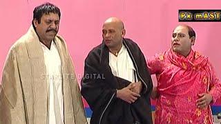 Kali Chader 2 Pakistani Stage Drama Full Funny Comedy Play | Pk Mast