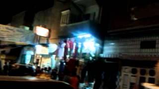 حملة شفيق فى المحلة الكبرى 12/6/2012