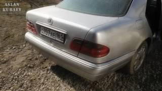 Как выбрать б/у авто по стоимости. Экспертное мнение. Mercedes-benz W210 E280(Mercedes-benz W210 E280. На данный момент автомобиль на продаже. Я решил выяснить, на сколько дорого или дешево он прод..., 2017-02-25T09:59:29.000Z)