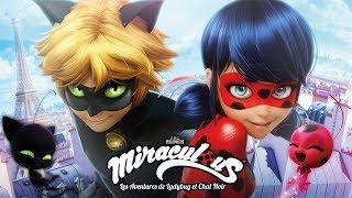MIRACULOUS 🐞 COMPILATION - ORIGINES 🐞 Les aventures de Ladybug et Chat Noir