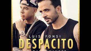 Despacito, de Luis Fonsi y Daddy Yankee  (con letra)