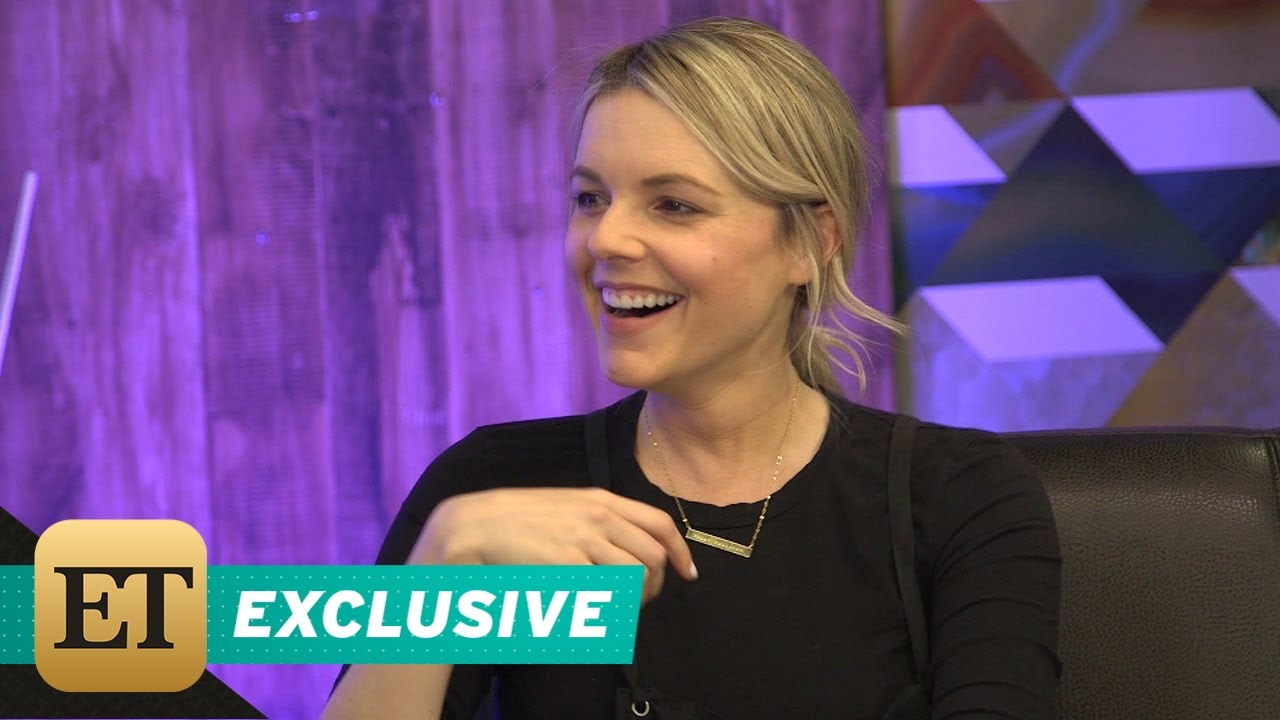 Ali Fedotowsky finale
