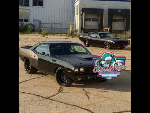 Muscle Car 1970 Muscle Car Meaning Youtube